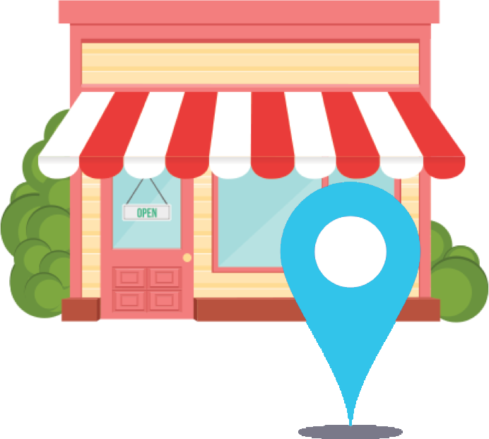 marketing local sur internet recherches locales optimisation de cartes