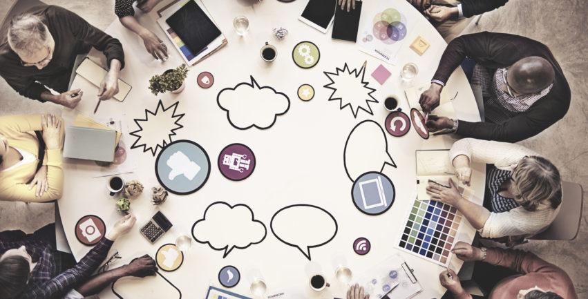 social media management social media for small business