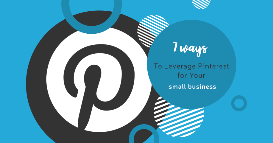 pinterest for business promote your business